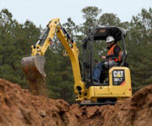 Excavator :: Think Swing Zone