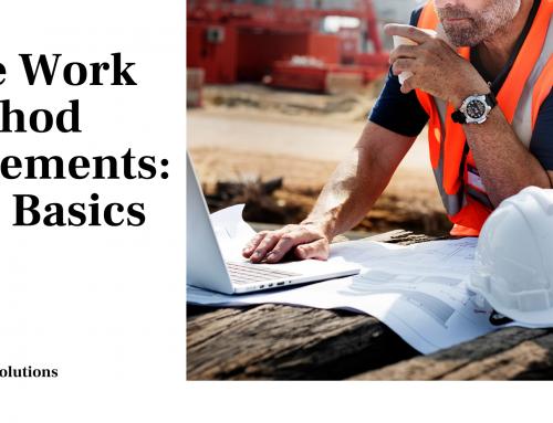 Safe Work Method Statements: The Basics